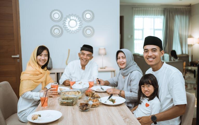 solusi praktis untuk keluarga tercinta