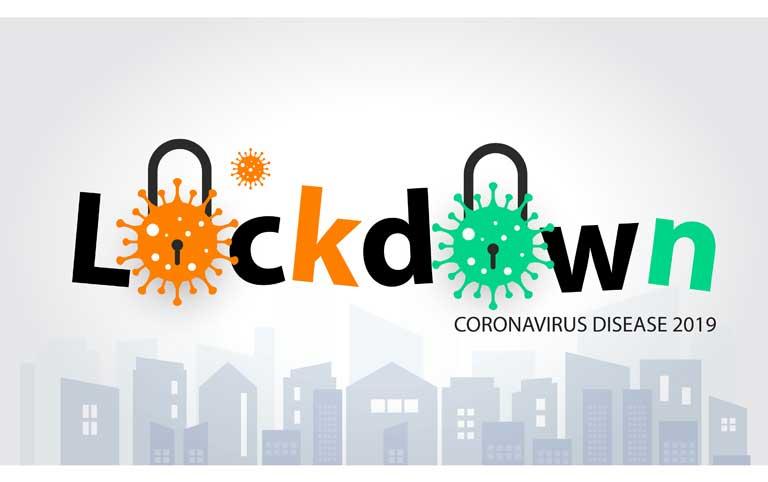 agar lockdown jadi lovedown
