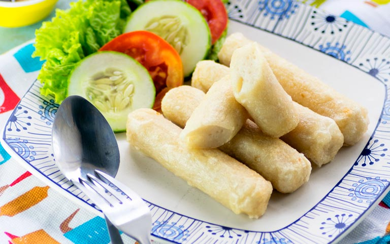asal muasal pempek palembang dari donita